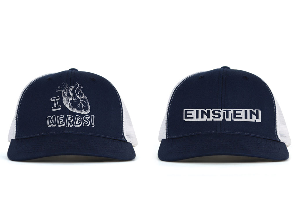 Brew Nerds Hats