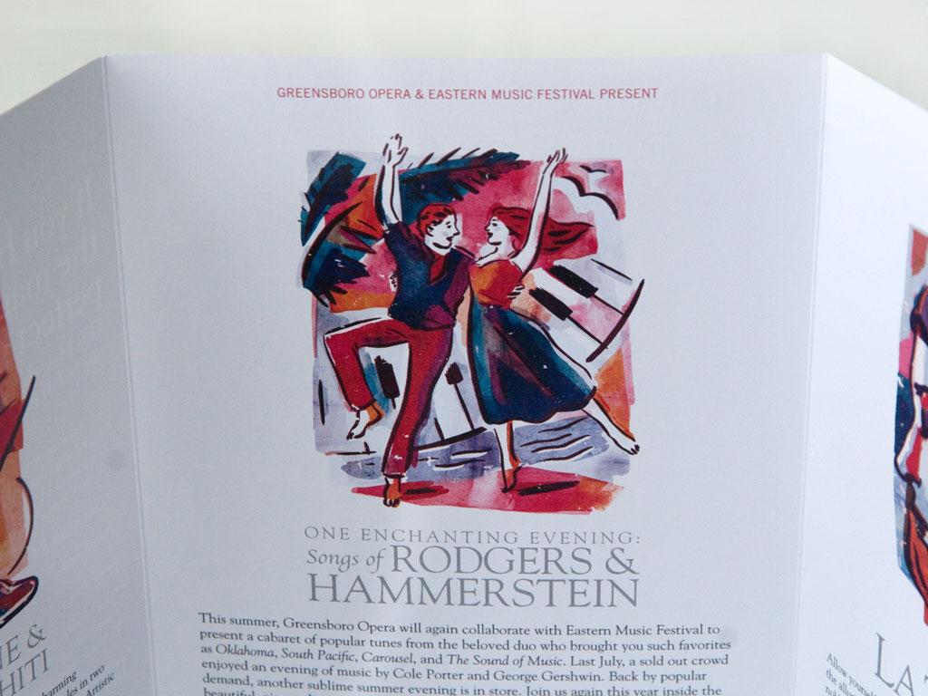 Opera Brochure inside