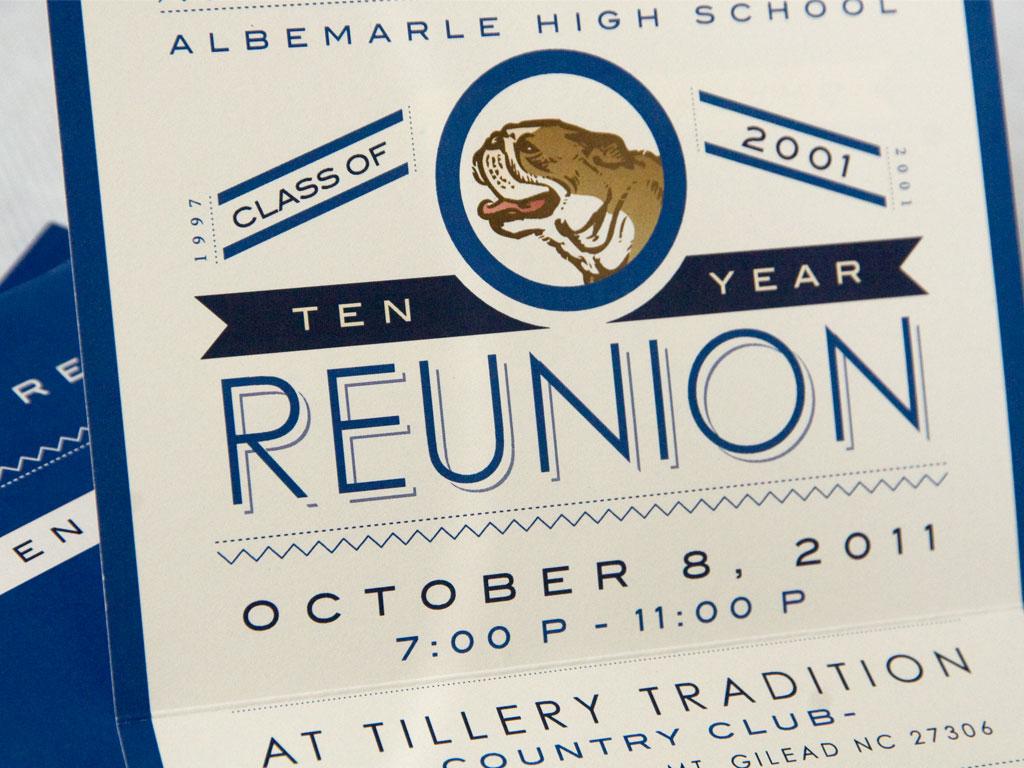 Reunionn Invite Closeup