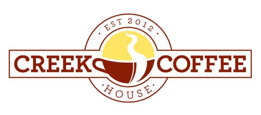 Creek Coffee House logo
