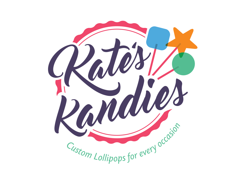 Kate's Kandies logo